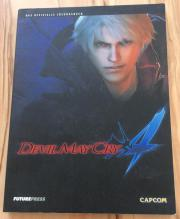 Devil May Cry4
