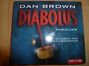 Diabolus Hörbuch von
