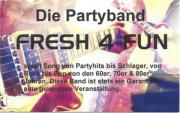 Die Partyband