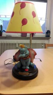 Disney Dumbo Lampe