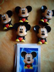 div. Disney - Wikkeez /