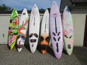 div Surfbretter Surfbrett Surfboard Waveboard