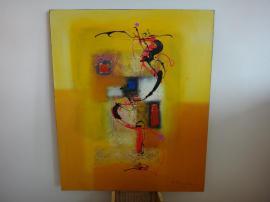 Alles Mögliche - Diverse Gemälde zu verkaufen