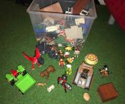 Diverses Playmobil - Ritter,