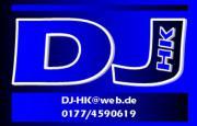 DJ für Ihre
