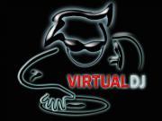 DJ-Musik - Festplatte