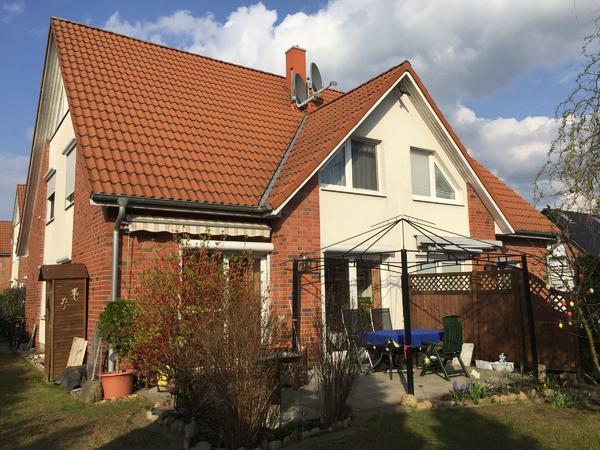 Doppelhaushälfte in Börnsen » Doppelhäuser