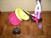 Dreirad Disneys Minnie