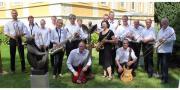 Dresden/ Döbeln: Saxophonist