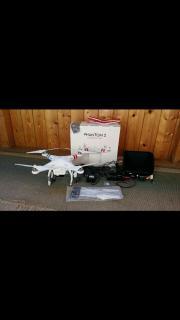 Drohne Phantom 2