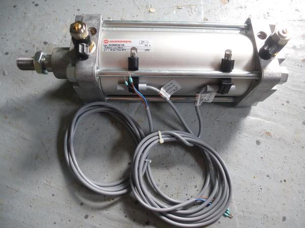 Druckluftzylinder Norgren RA 8080 M