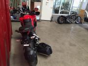 Ducati 1200 S