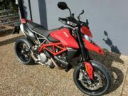 Ducati Hypermotard 950 A2 0