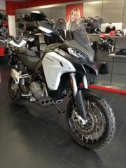 Ducati MTS 1200