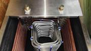 Durchlauf Wasserkühlgerät WKG