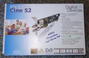 DVB-S2 Karte