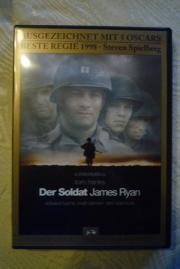 DVD Der Soldat James Ryan