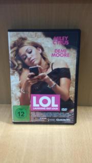 DVD - LOL - Neuwertig