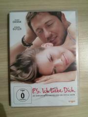 DVD PS Ich