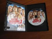 DVD Vorstadtkrokodile 3