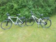 E Bike Radeon
