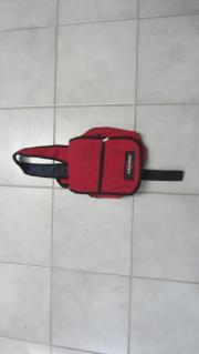 Eastpak Umhängetasche in rot
