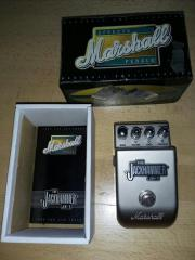 Effects Pedal Marke