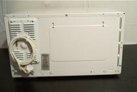 Bild 4 - Eine Mikrowelle Fabrikat Jump 115 - Berlin Neukölln