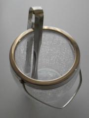Eiswürfel-Behälter