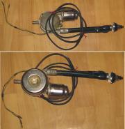 elektrische Antenne 12 V ausfahrbar