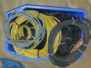 Elektromaterial-kabeln und
