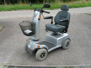 Elektromobil ORTOPEDIA Seniorenmodell