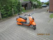 Elektromotorroller Floretti