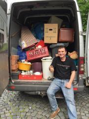 Entrümpelung München Wohnungsauflösung besenrein Haushaltsauflösung