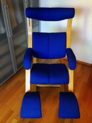 Entspannungssessel Stokke Gravity - (