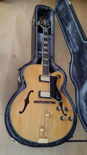 Epiphone Broadway Archtop,