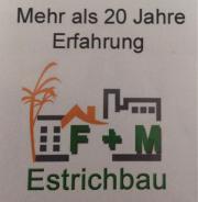 F+M Estrichbau