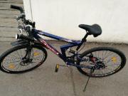 Fahrrad 21 gänge