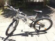 Fahrrad - Bike - ALUMINIUM