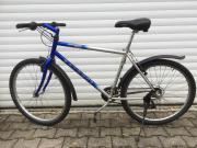 Fahrrad in HD