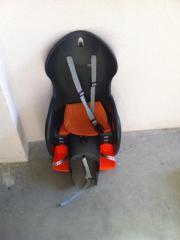 Fahrrad-Kindersitz Bikemate