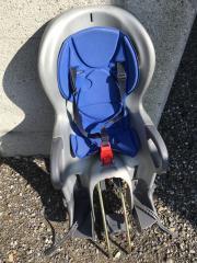Fahrrad Kindersitz Hamax