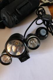 Fahrradlampe
