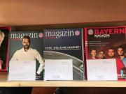 FC Bayern Magazine 2015 2016