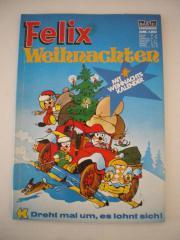 Felix Weihnachten Sonderbände