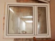 Fenster Kunststofffenster weiß