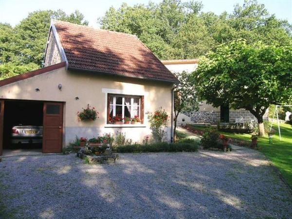 Ferienhaus in Frankreich » Ferienhäuser, - wohnungen