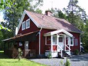 Ferienhaus in Schweden,