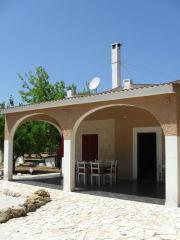 Ferienhaus Süditalien/Apulien