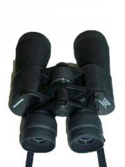 Fernglas Rocktrail 10-30x60